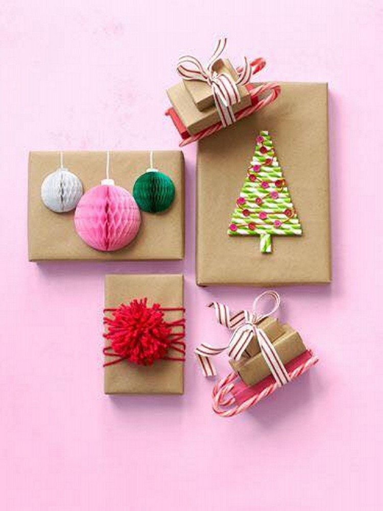 Recycled Paper Cute Gift Pack