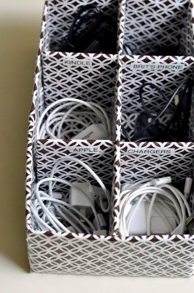 Ways to repurpose shoe boxes recycled things for Reuse shoe box ideas