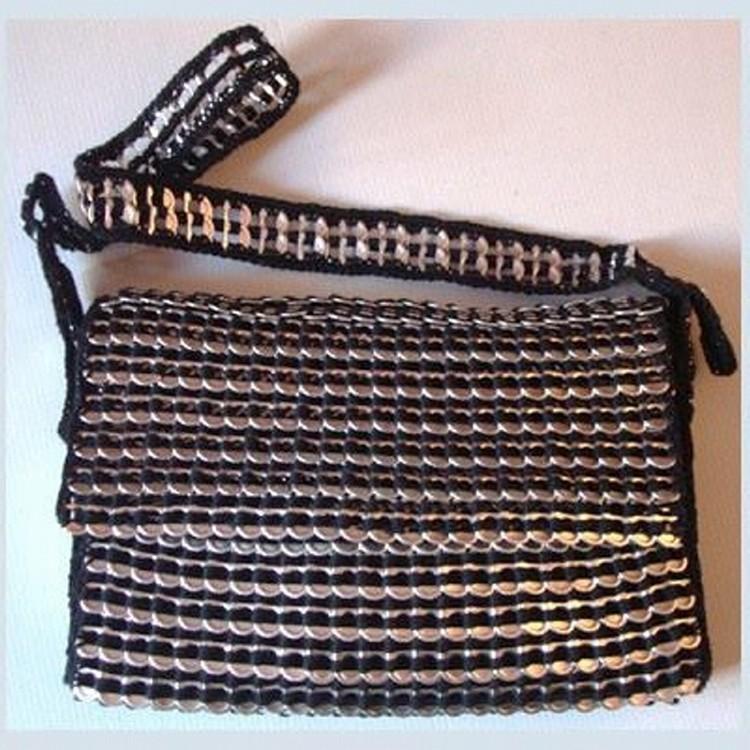 Tin Can Top Bag