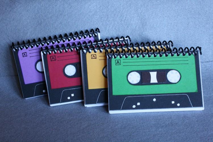 Cassettee Tape Crafts