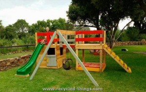 Pallet Wood Recycling Projects