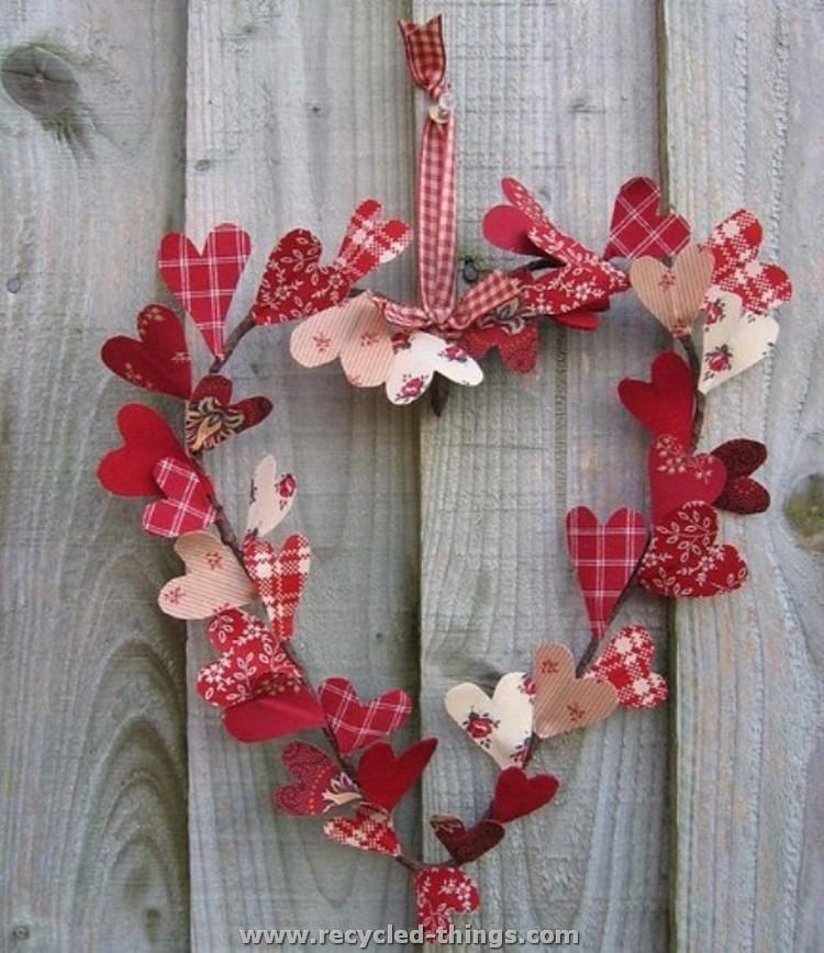 Wreath for Wall Decor