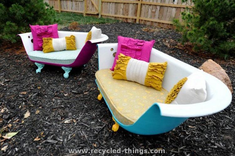 Bathtubs Patio Furniture