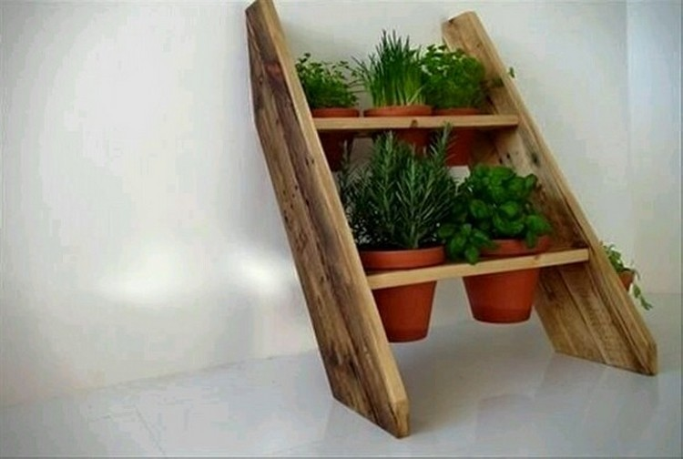Home Decor with Pallets