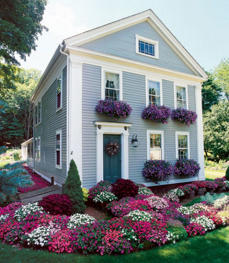 Awesome Garden Landscaping