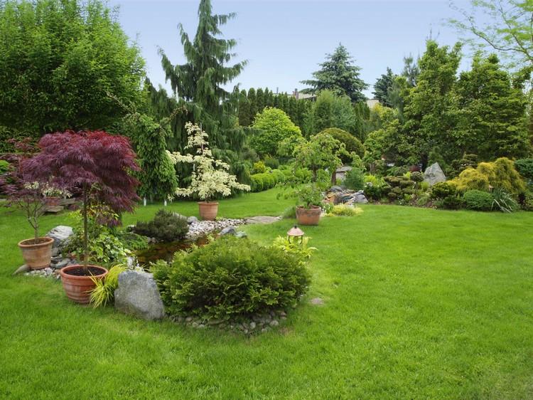 Beautiful Garden Landscaping