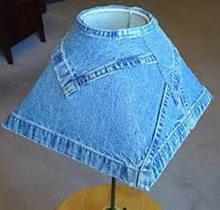 Reuse Jeans Ideas