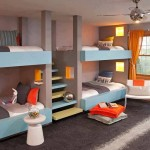 Bunk Bed Ideas for the Bedroom Decor