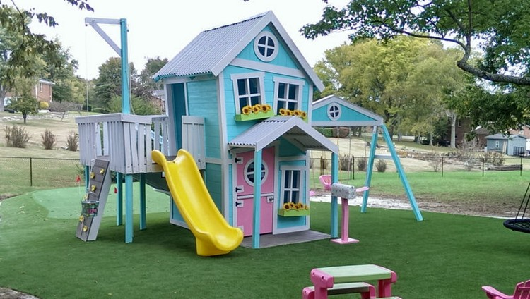 Kids Playhouses