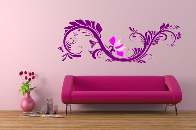 Wall Decorating Designs