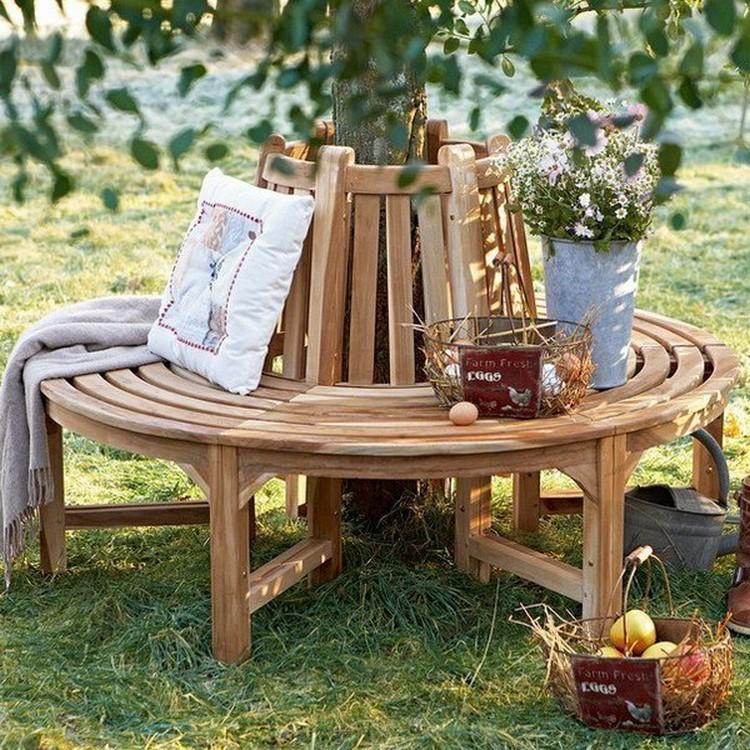 diy backyard decor welcome to