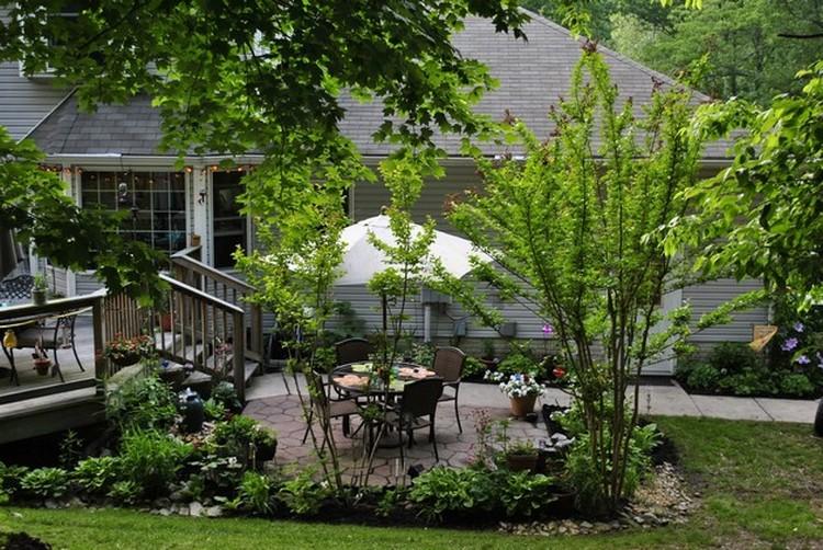 Fabulous Backyard Ideas