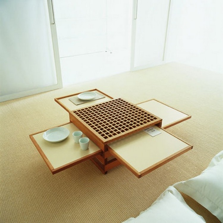 Space Saving Table