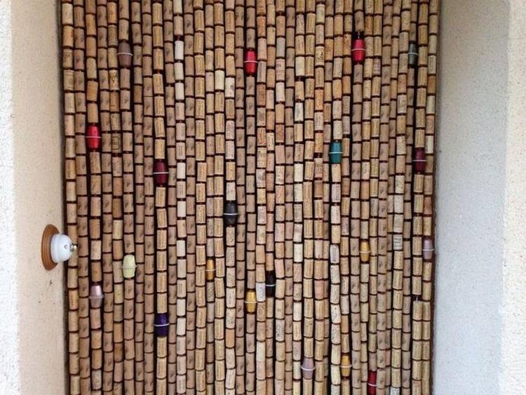 Upcycled Wine Corks