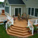 Wonderful Backyard Deck Ideas