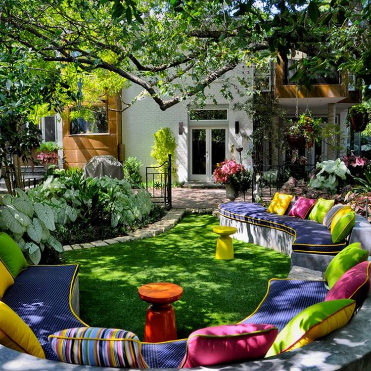 backyard decoration ideas 20 amazing backyard ideas that wont break the bank page 14 of 20 - Backyard Decor