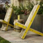 Upcycled Wooden Pallet Plans