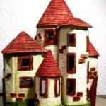 DIY Plastic Bottles Doll House