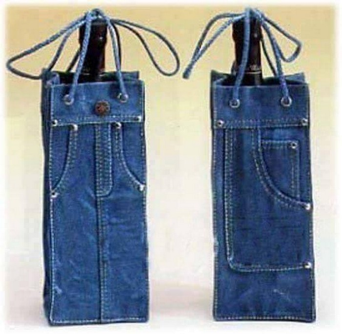 Jeans Recycled
