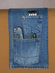 Unusual Ways To Repurpose Old Jeans