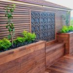 Inspirations on Modernizing The Garden With Planters
