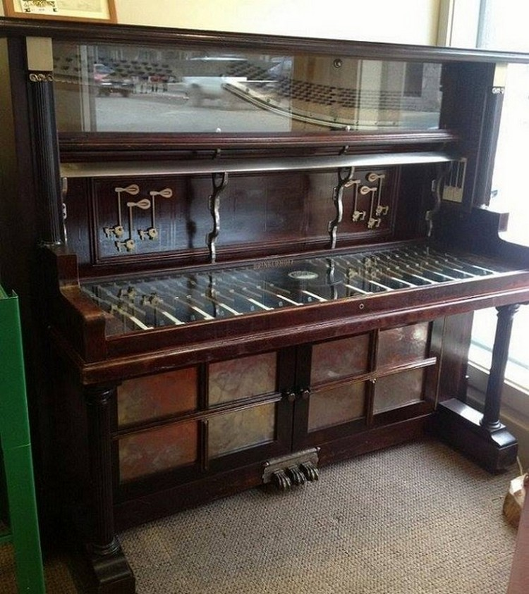 Old Pianos Reused in Different Ways | Recycled Things