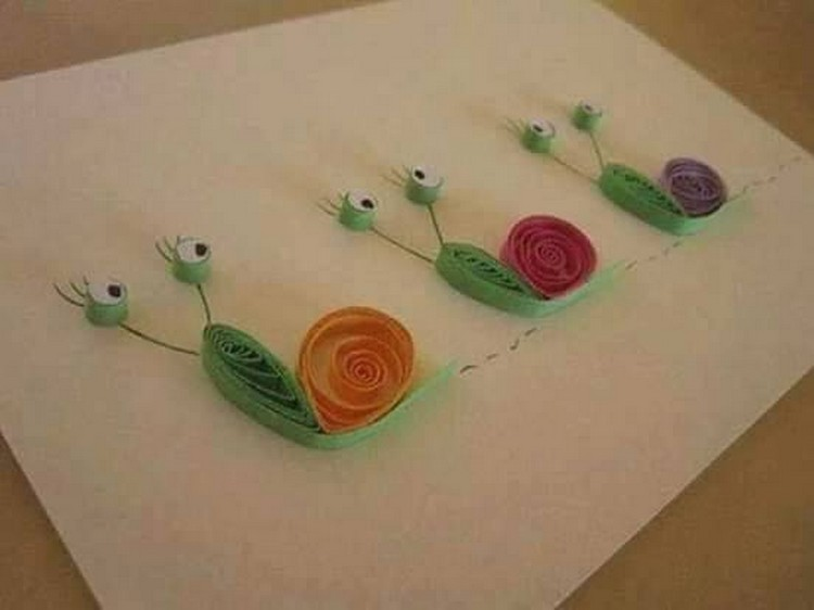 Paper Art Ideas
