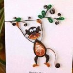 Paper Quilling Art Inspiration