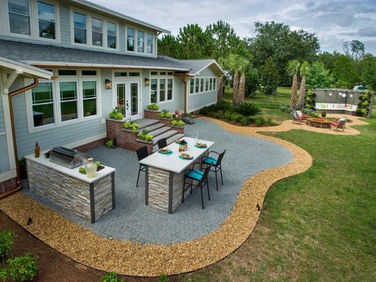Small Backyard Landscape Ideas