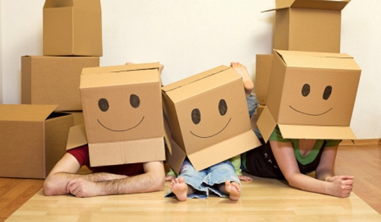 Cardboard Fun Activities for Kids