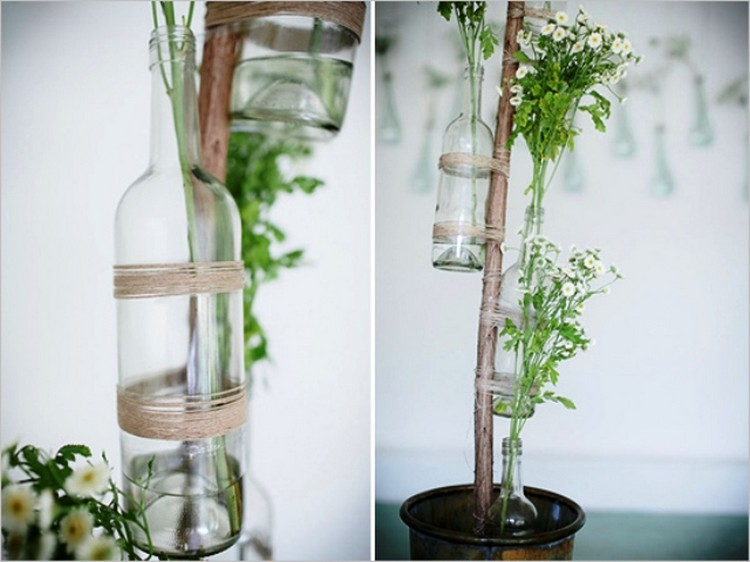 Cheap and Easy DIY Home Decor Projects Recycled Things
