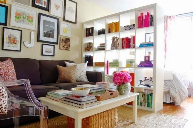 Ideas for Room Divider