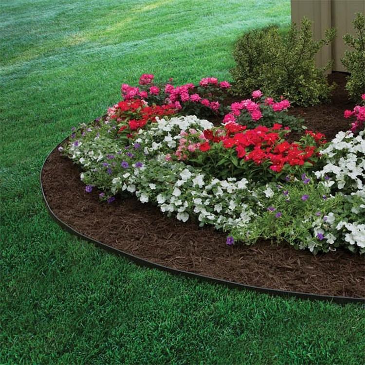 Landscape Flower Bed Ideas