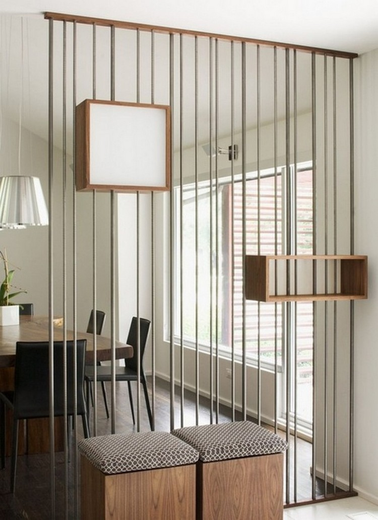 innovative ideas for room dividers | recycled things