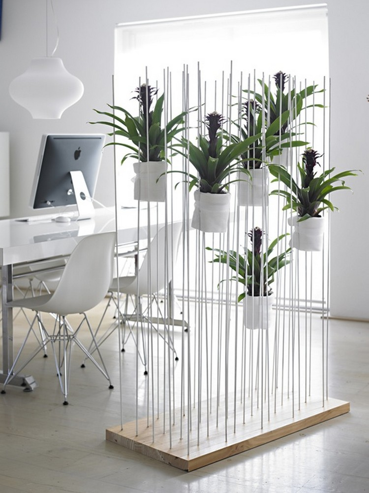 Innovative Ideas For Room Dividers Recycled Things