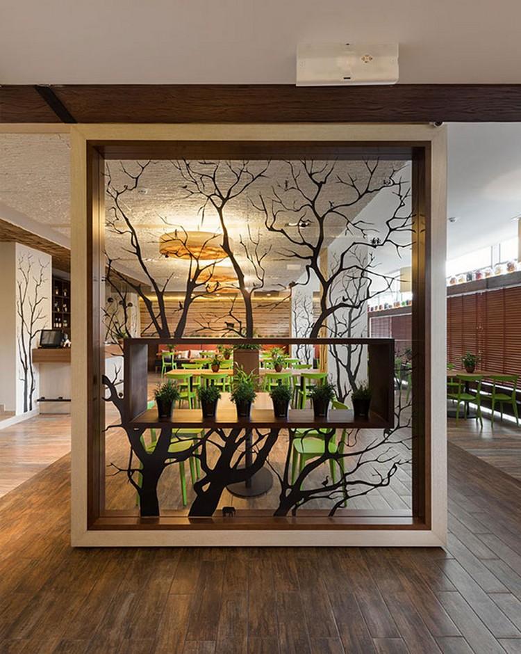 Wonderful Room Divider Ideas