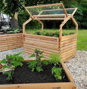 Wood Pallet Recycling Ideas