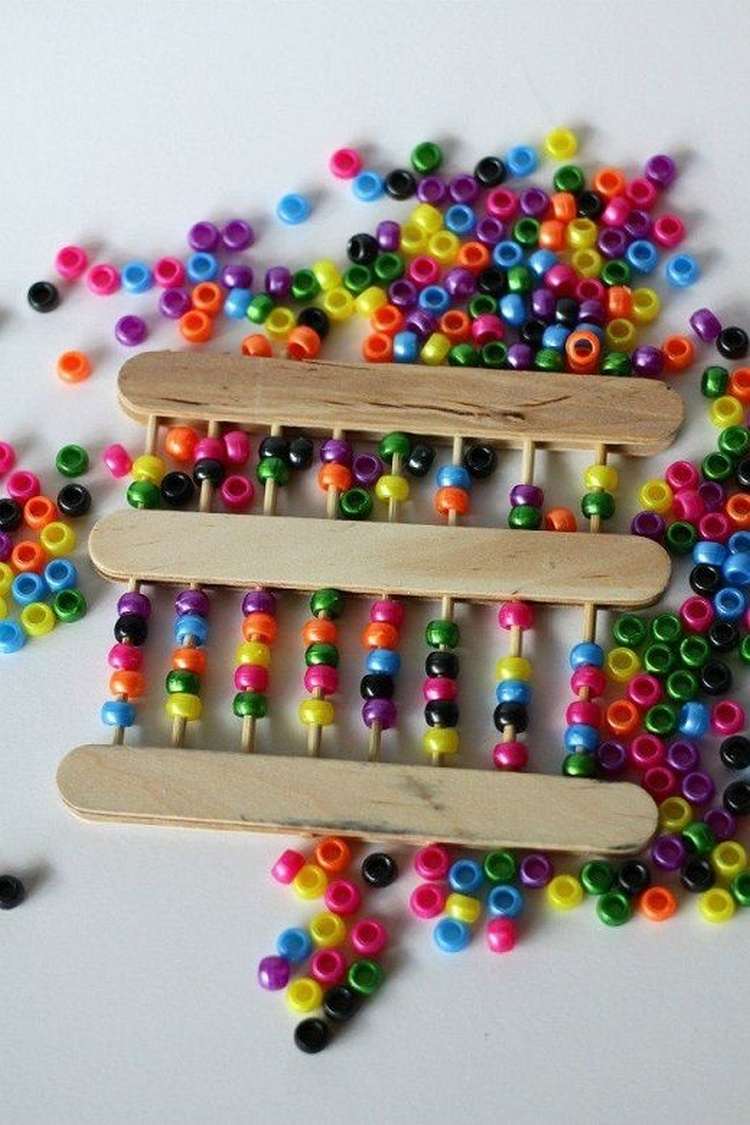 35 creative things to make with popsicle sticks recycled for How to make craft