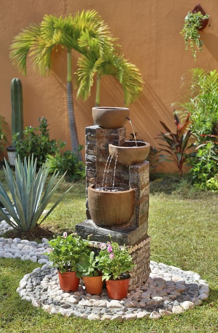 Aweome Garden Decor Idea