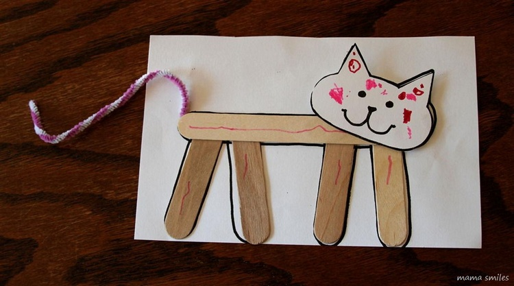 Cat Craft