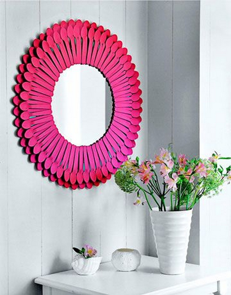 Easy Spoon Mirror