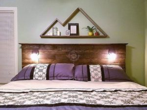 DIY Projects that Transforms Old Pallets into Fabulous Things