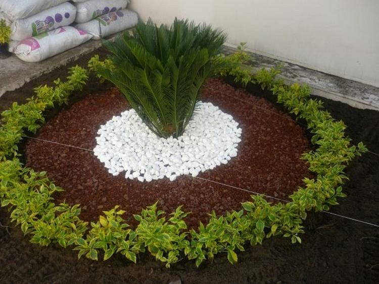 Wonderful Garden Decor Idea