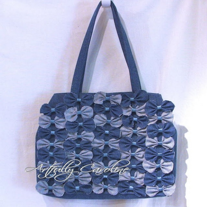 Farfalle Bag