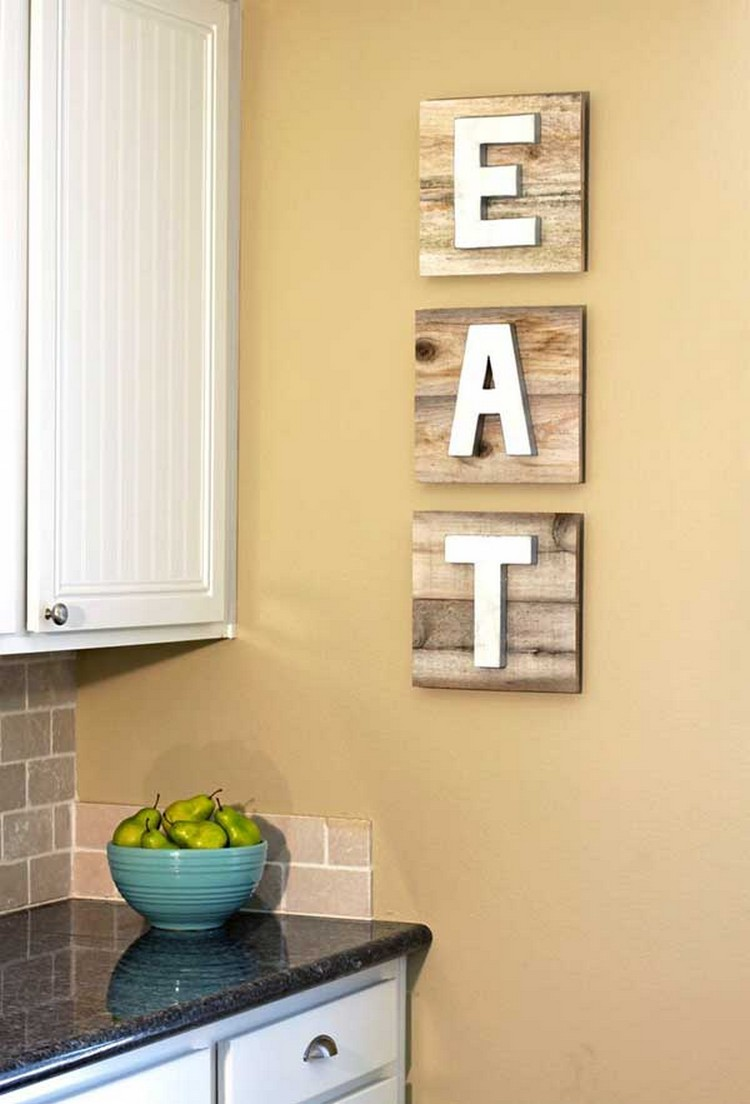 Top 20 awesome kitchen pallet project ideas you can diy for Kitchen ideas using pallets