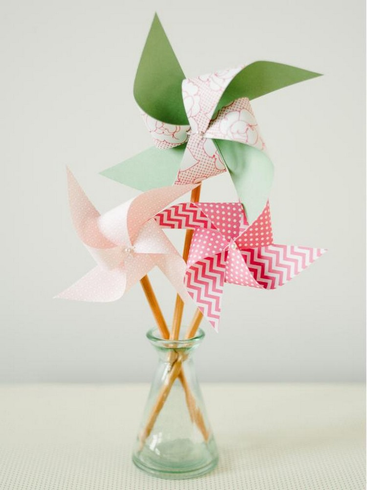 Diy projects and ideas for beautiful centerpieces recycled things