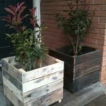 DIY Recycled Wooden Pallet Projects and Ideas