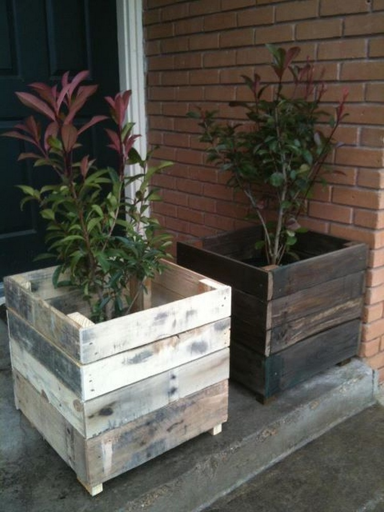 Diy recycled wooden pallet projects and ideas recycled for What can you make with recycled pallets