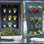 Creative Ways to Plant a Vertical Garden For Your Home