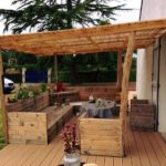Free Plans to Help Utilize Extra, Unused Pallets